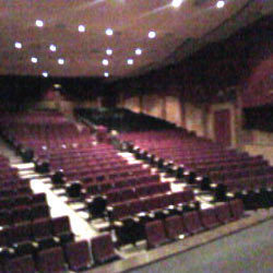 Central Air Conditioning And Acoustic Auditorium System